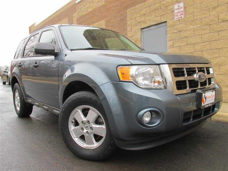 Ford Escape 2012 $9995.00 incacar.com