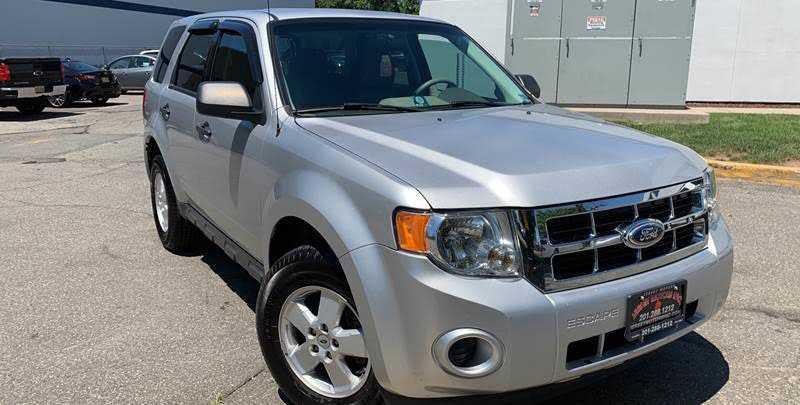 Ford Escape 2012 $2999.00 incacar.com