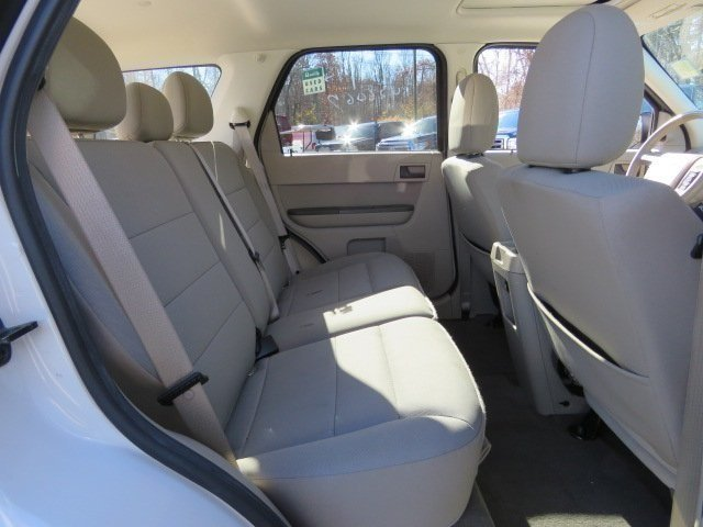 Ford Escape 2012 $12391.00 incacar.com