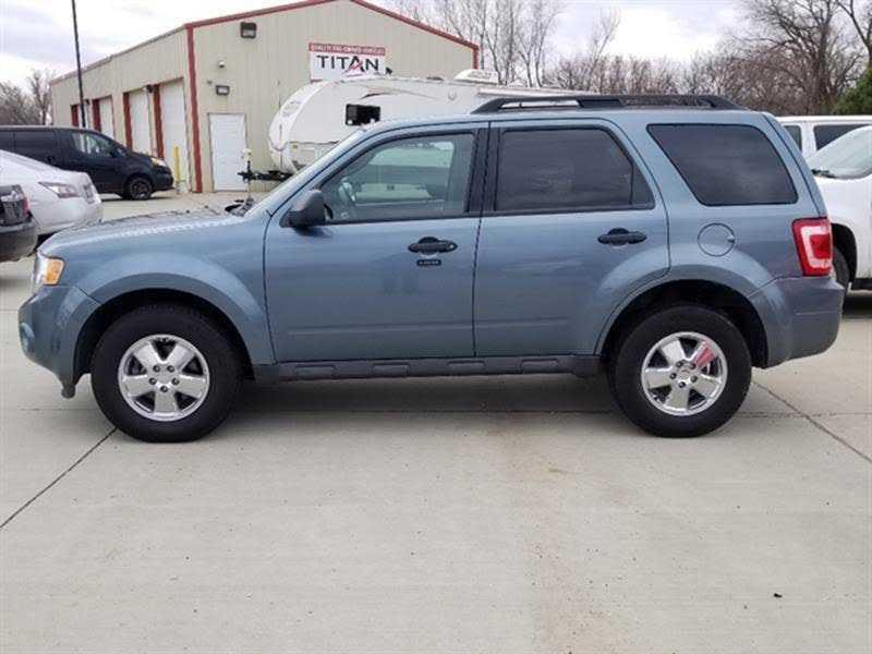 Ford Escape 2012 $10000.00 incacar.com