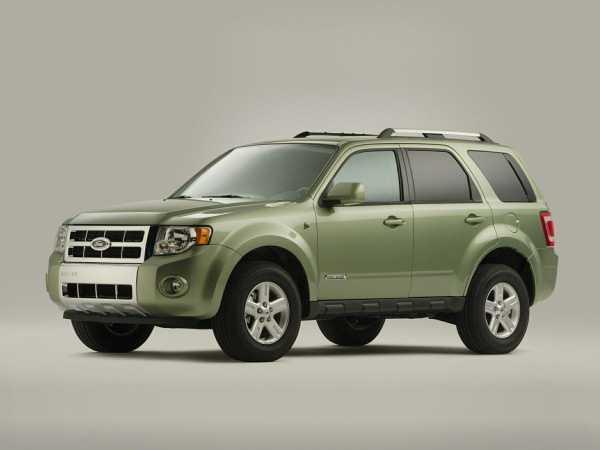 Ford Escape 2012 $8988.00 incacar.com