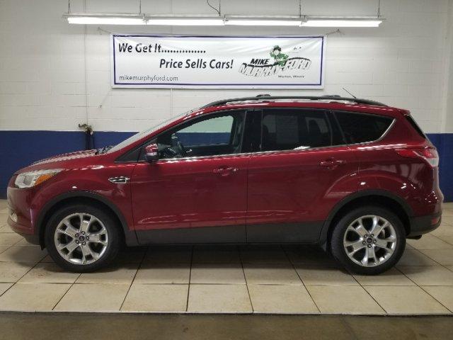 Ford Escape 2013 $13991.00 incacar.com