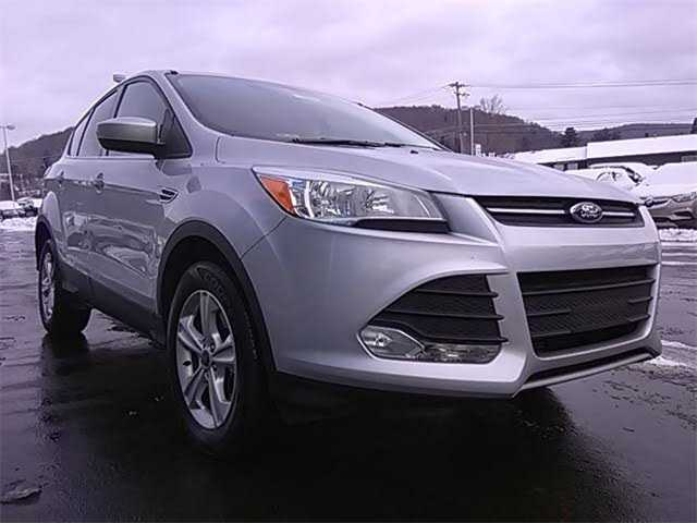 Ford Escape 2013 $12241.00 incacar.com