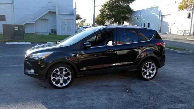Ford Escape 2013 $9499.00 incacar.com
