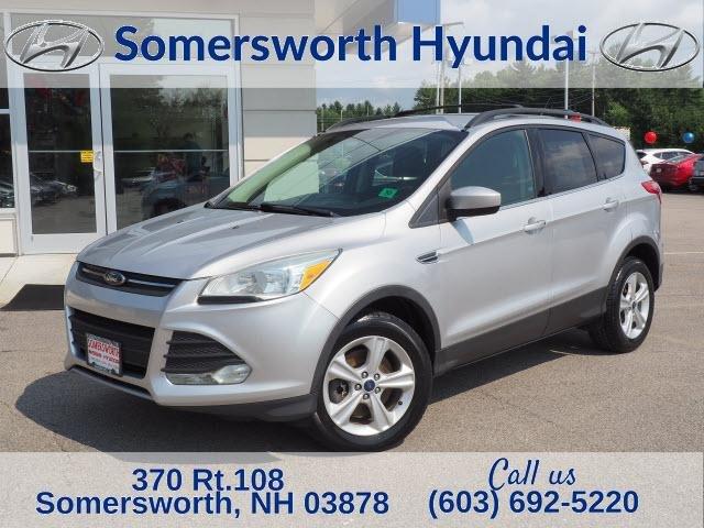 Ford Escape 2013 $11350.00 incacar.com