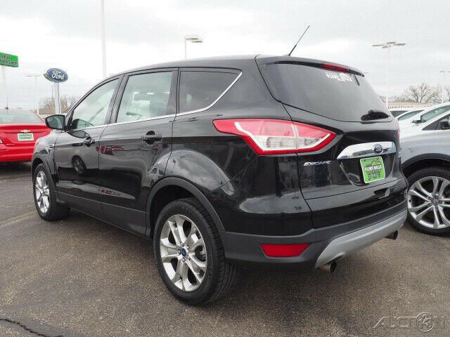Ford Escape 2013 $10999.00 incacar.com