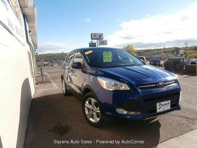 Ford Escape 2013 $11995.00 incacar.com