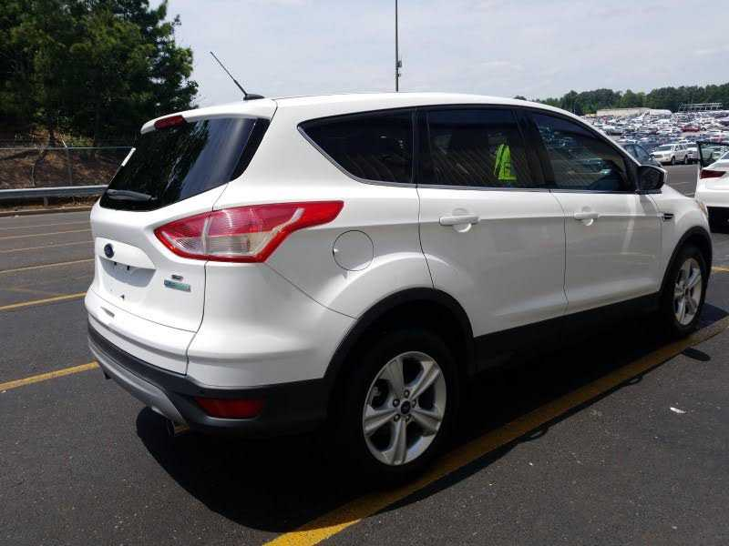 Ford Escape 2013 $9999.00 incacar.com