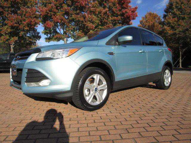 Ford Escape 2013 $7995.00 incacar.com