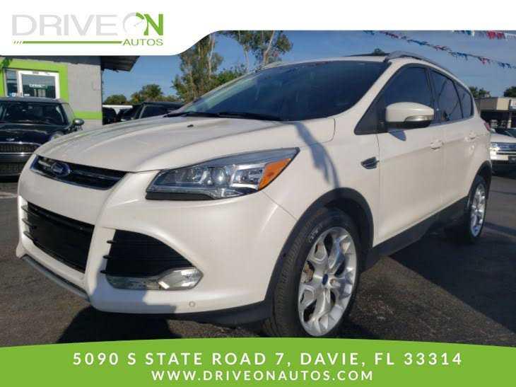 Ford Escape 2013 $13999.00 incacar.com