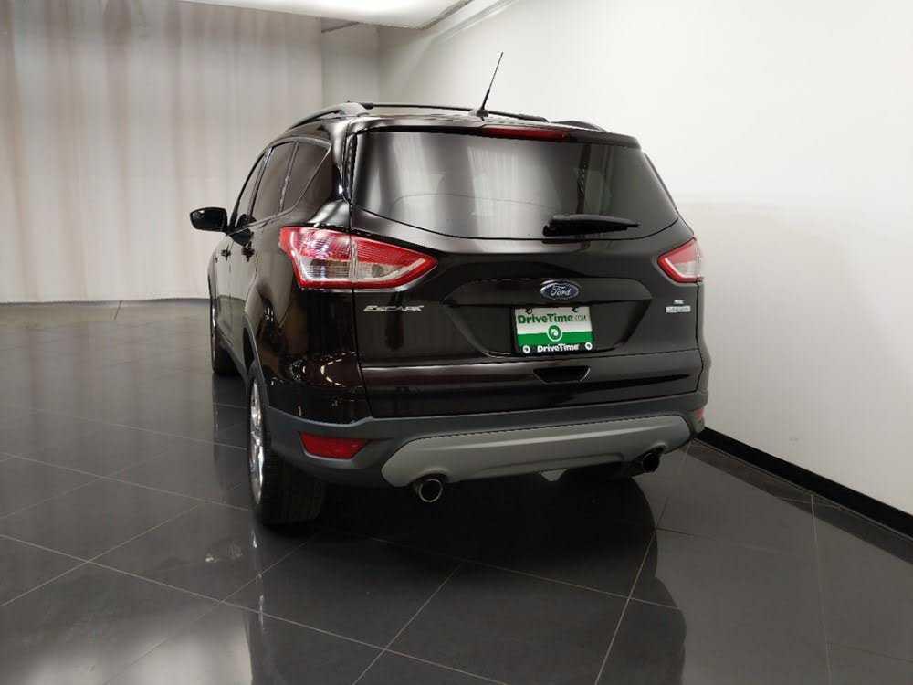 Ford Escape 2013 $13395.00 incacar.com