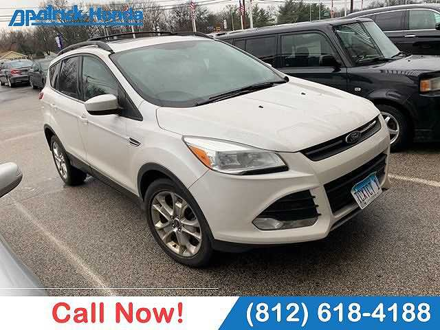 Ford Escape 2013 $5899.00 incacar.com