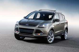 Ford Escape 2013 $8931.00 incacar.com