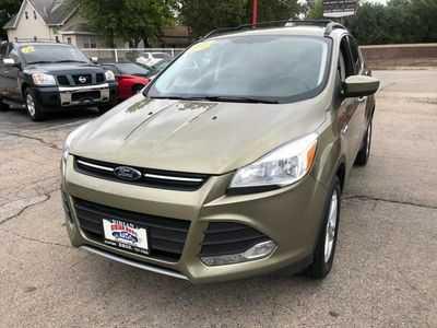 Ford Escape 2013 $9995.00 incacar.com