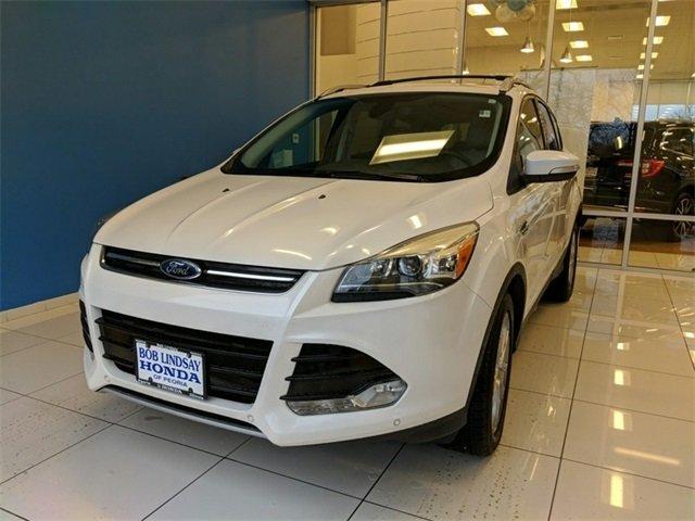 Ford Escape 2014 $14938.00 incacar.com
