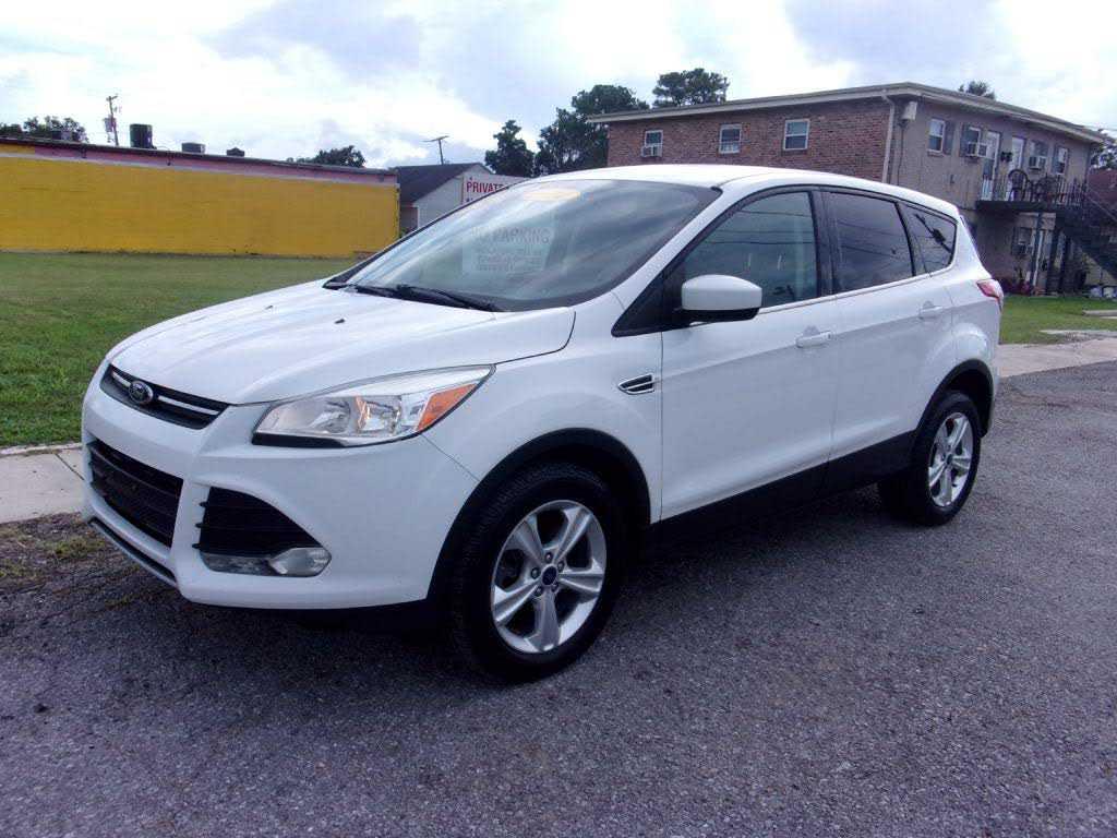 Ford Escape 2014 $9495.00 incacar.com