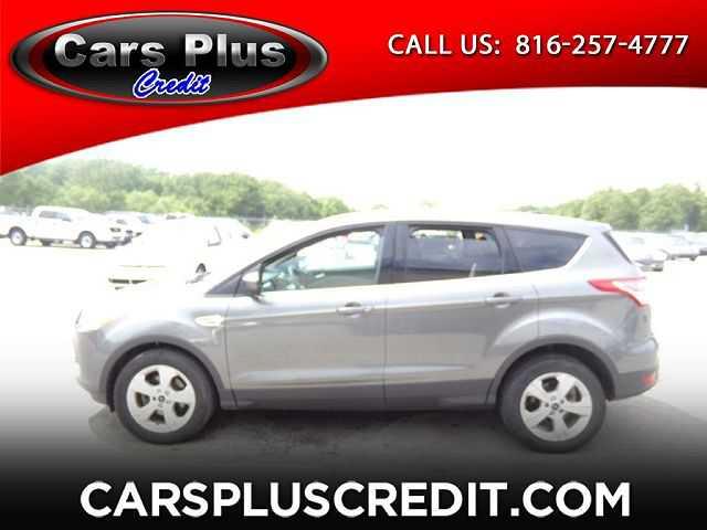 Ford Escape 2014 $5500.00 incacar.com