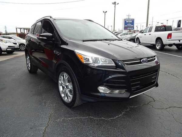 Ford Escape 2014 $16999.00 incacar.com