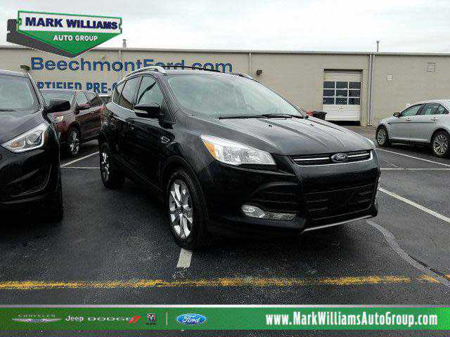 Ford Escape 2014 $14900.00 incacar.com