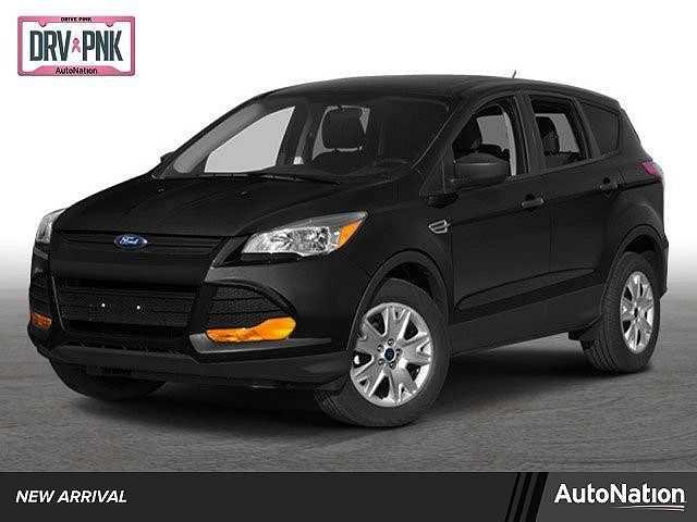 Ford Escape 2014 $3982.00 incacar.com