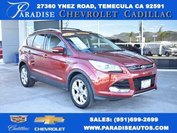 Ford Escape 2014 $17997.00 incacar.com