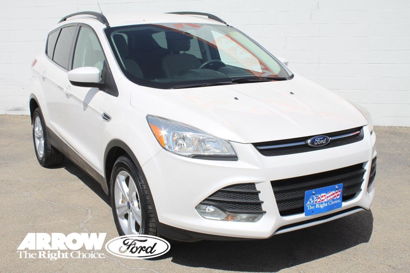Ford Escape 2014 $12900.00 incacar.com