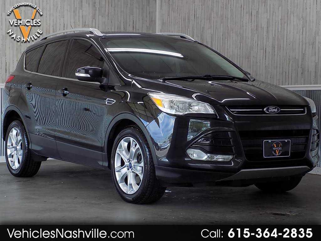 Ford Escape 2014 $12975.00 incacar.com