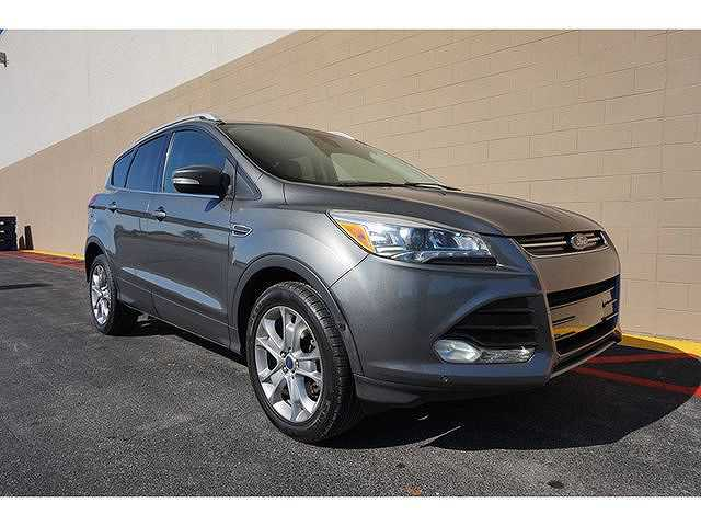 Ford Escape 2014 $15800.00 incacar.com