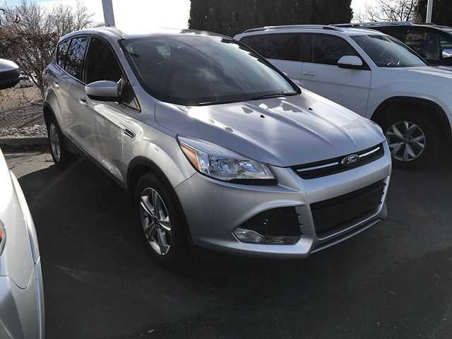 Ford Escape 2014 $11054.00 incacar.com