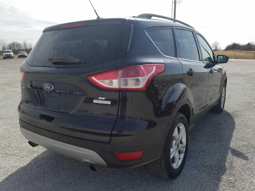 Ford Escape 2014 $5900.00 incacar.com