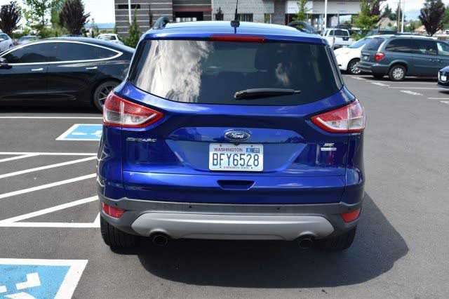 Ford Escape 2014 $12191.00 incacar.com