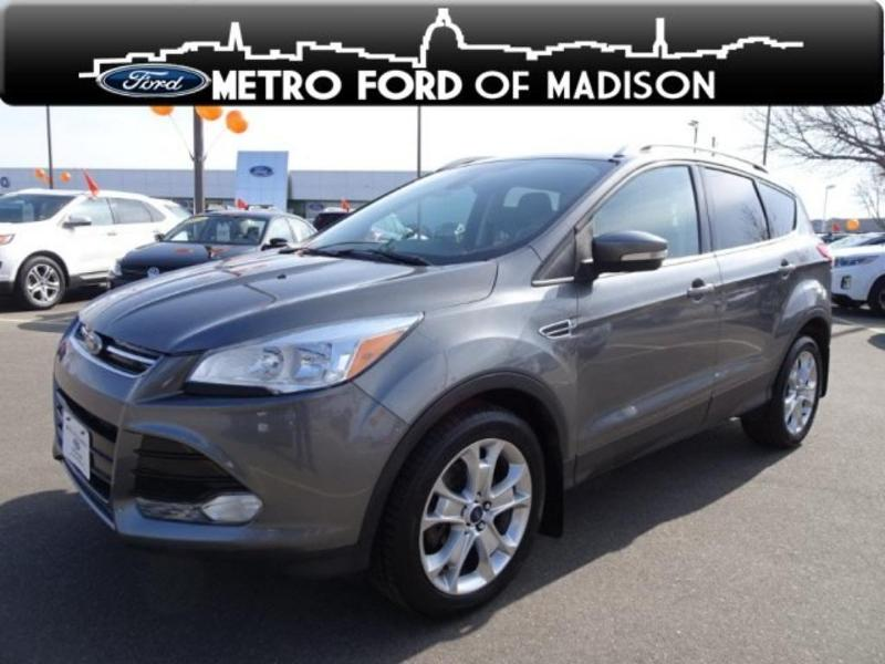 Ford Escape 2014 $9773.00 incacar.com