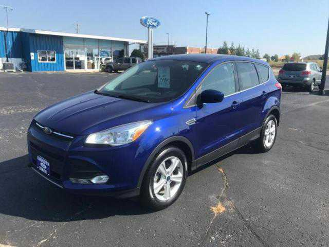 Ford Escape 2015 $15995.00 incacar.com