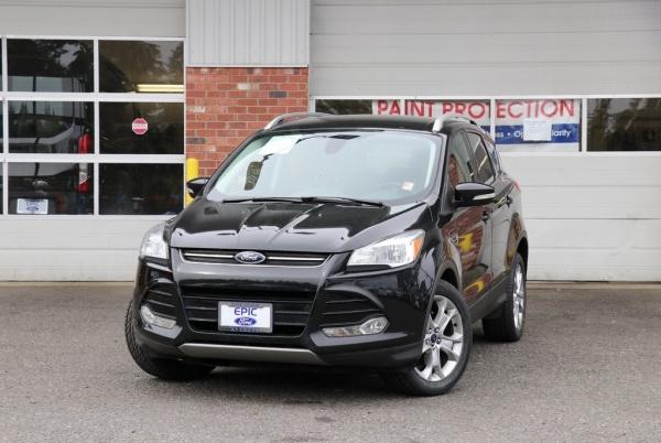 Ford Escape 2015 $10161.00 incacar.com