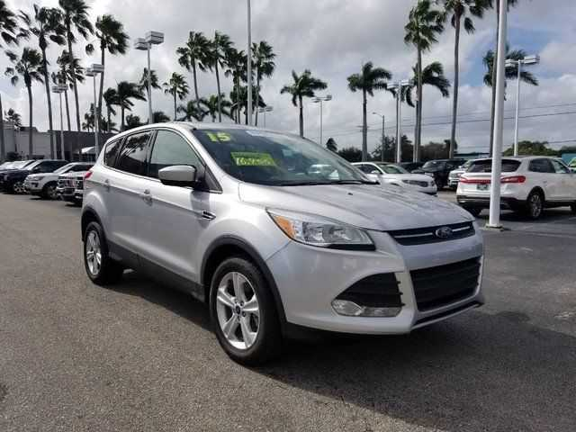 Ford Escape 2015 $14477.00 incacar.com