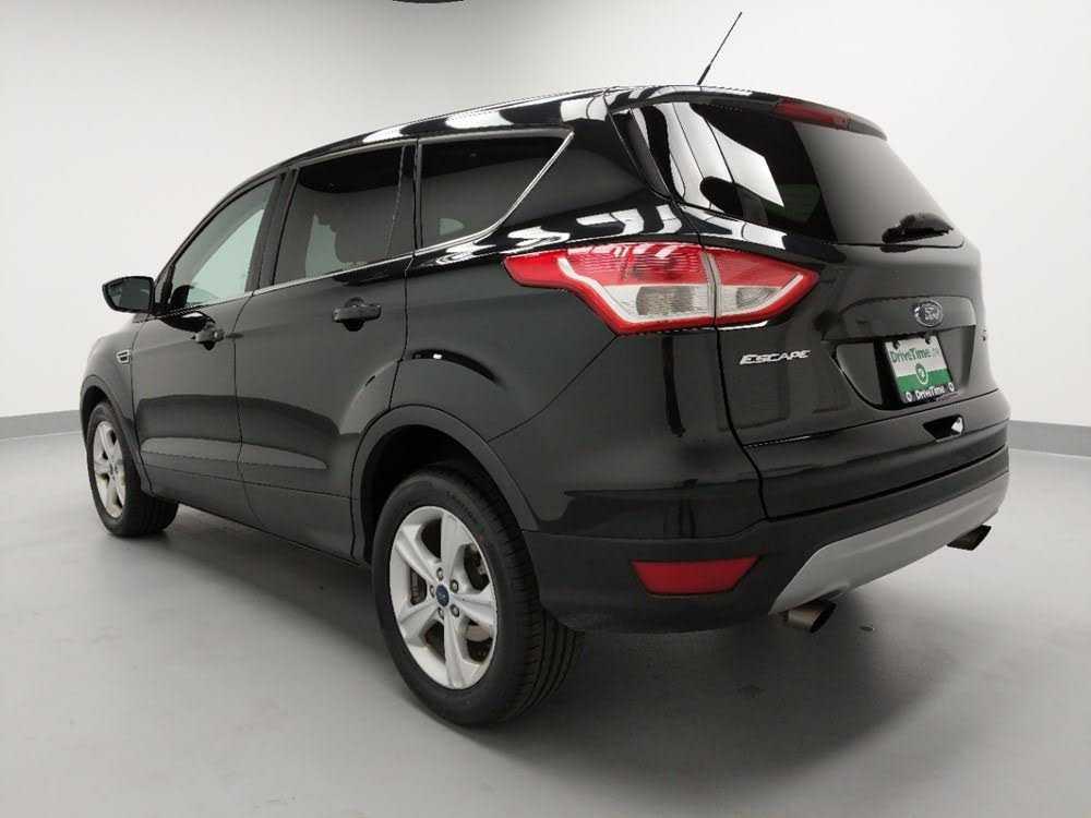 Ford Escape 2015 $11295.00 incacar.com