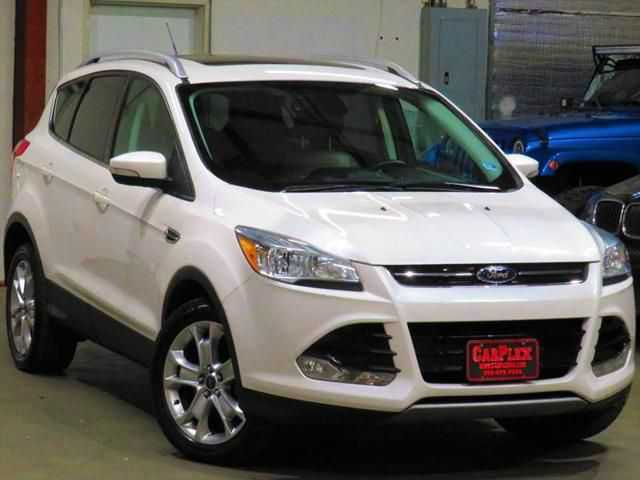 Ford Escape 2015 $8995.00 incacar.com