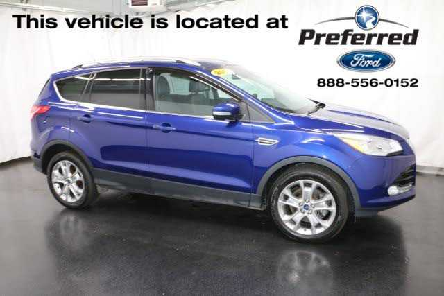 Ford Escape 2015 $15990.00 incacar.com