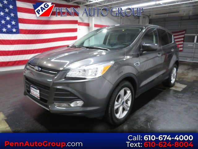 Ford Escape 2016 $16577.00 incacar.com