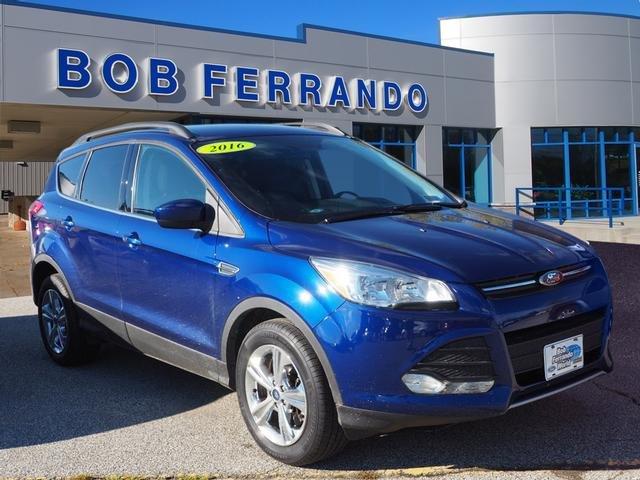 Ford Escape 2016 $20999.00 incacar.com