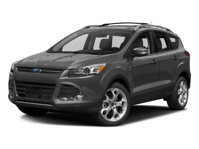 Ford Escape 2016 $20998.00 incacar.com