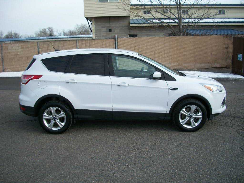 Ford Escape 2016 $10500.00 incacar.com