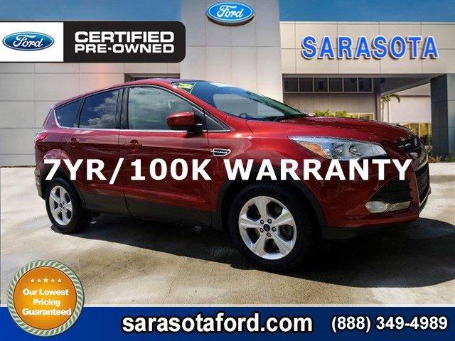 Ford Escape 2016 $16300.00 incacar.com