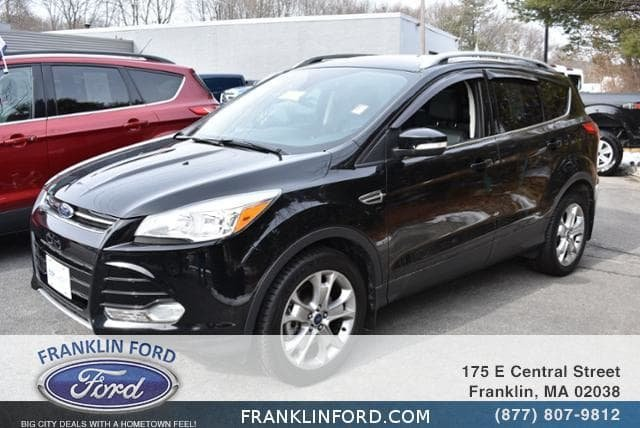 Ford Escape 2016 $23995.00 incacar.com