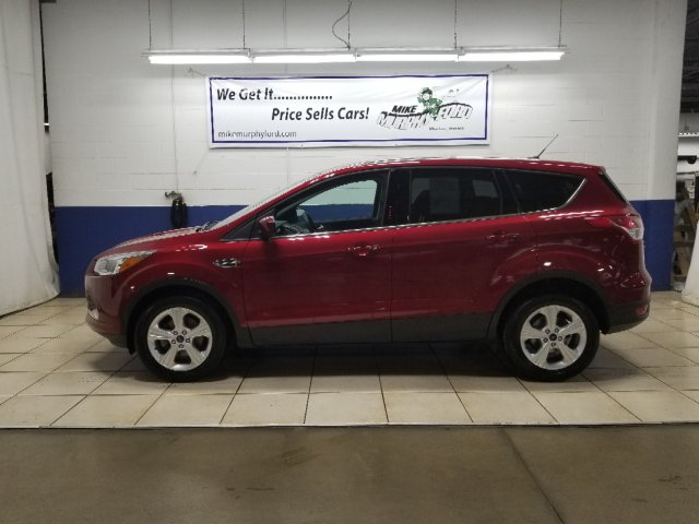 Ford Escape 2016 $16995.00 incacar.com