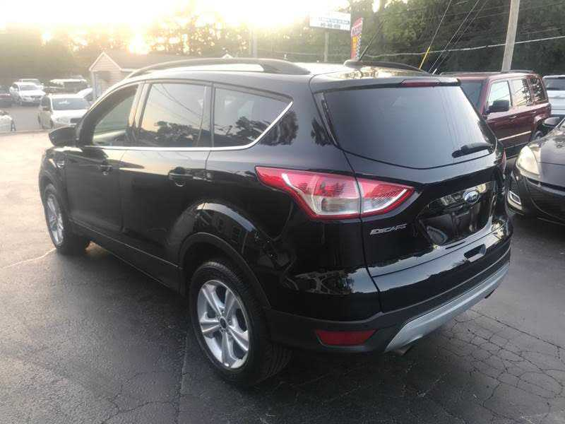Ford Escape 2016 $11900.00 incacar.com