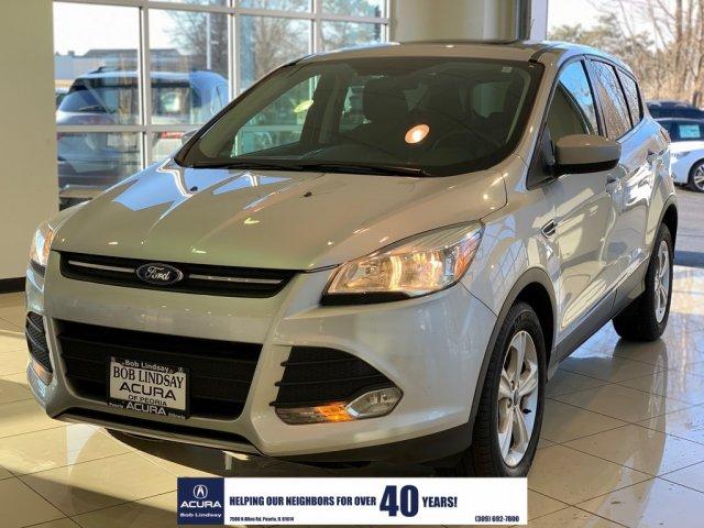 Ford Escape 2016 $15792.00 incacar.com