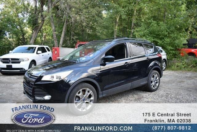 Ford Escape 2016 $19995.00 incacar.com
