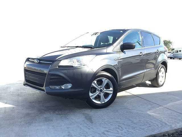 Ford Escape 2016 $12439.00 incacar.com