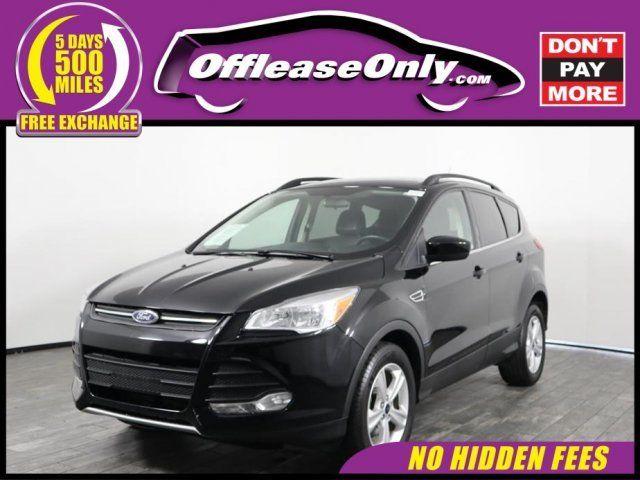 Ford Escape 2016 $15499.00 incacar.com